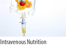 Intravenous Nutrition