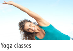 Yoga and Meditation classes and courses